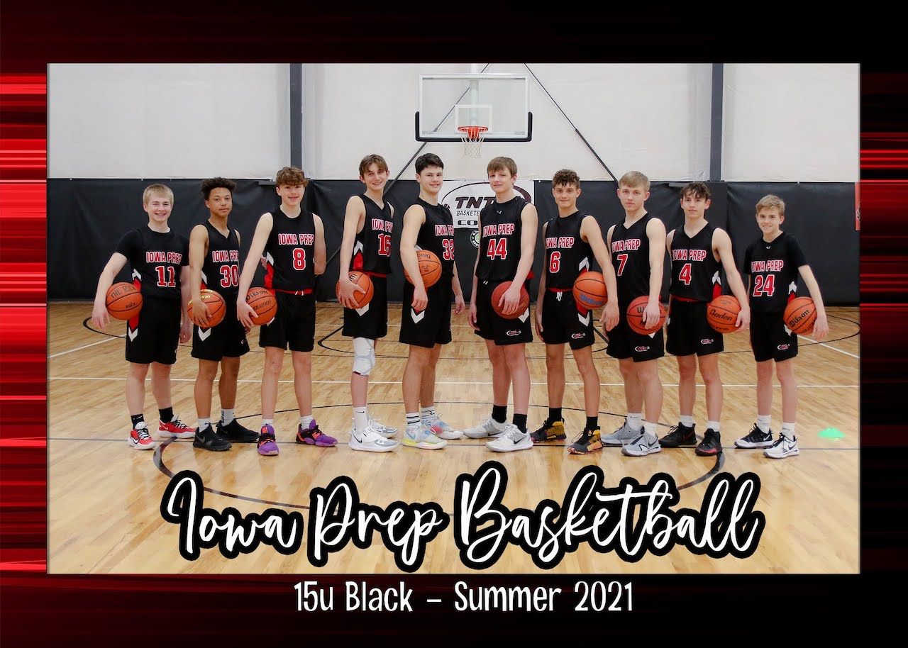 2021-SS-Iowa Prep 15u Boys Black