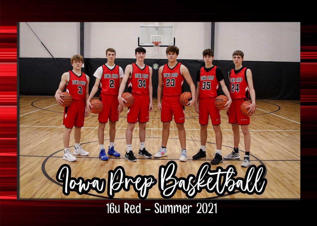 2021-SS-Iowa Prep 16u Boys Red